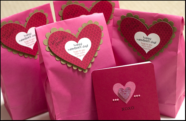 The Best Of Celebrity Valentine Bags