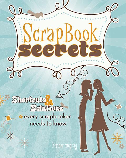 Z2460 Scrapbook Secrets