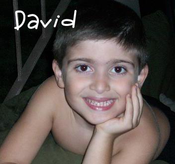 David copy