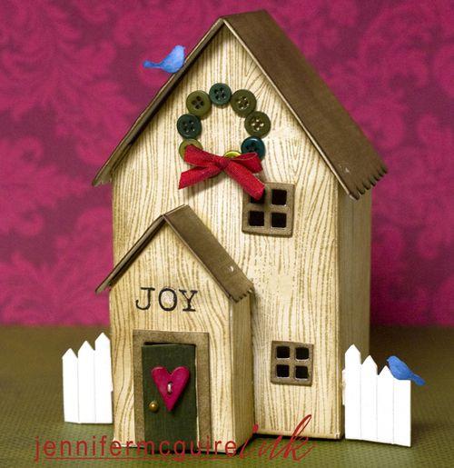 110210 Sizzix House JenMcGuire