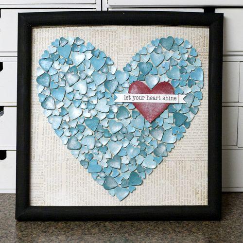 022211 Heart Pearl Frame JenMcGuire